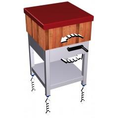 Kit de elevación para tajos de troceo