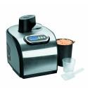 Máquina para helados semi-profesional Lacor