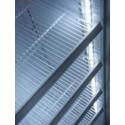 Expositor refrigerado blanco AR400 - AR1000 CL