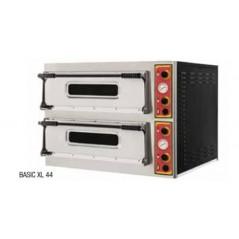 Horno pizza doble eléctrico Modelo Basic 44