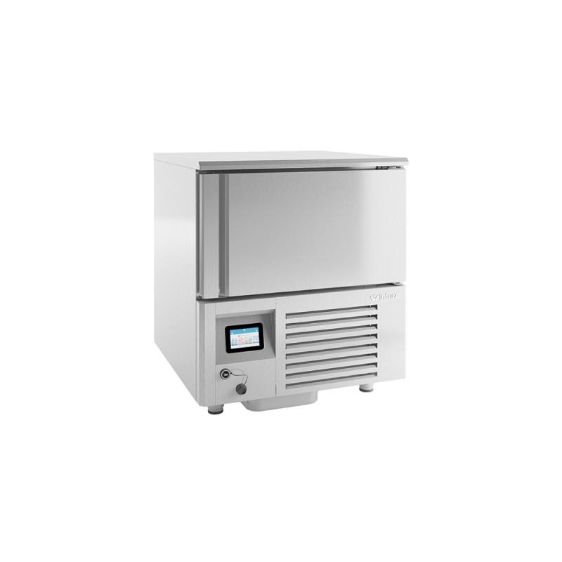 ABT5 1L Abatidor-congelador