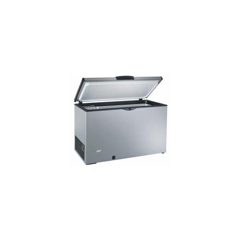 Arcón congelador horizontal de tapa abatible APB
