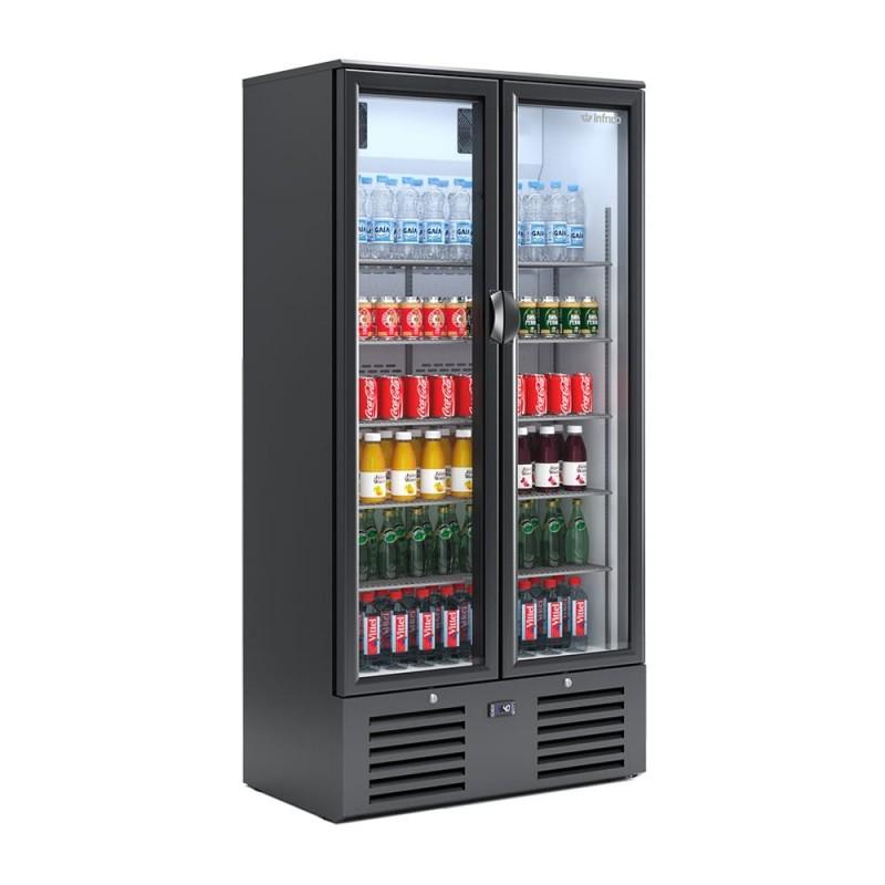 Expositor vertical refrigerado ERV 83